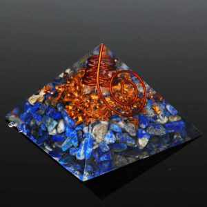 Natural Quartz Crystal Repel Evil Spirits Pyramid Gemstone Stone Yoga Energy Healing Stone Home Garden Craft Decoration Gift