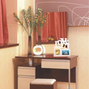 Hollow Tri-ply Wood Blank Love DIY Painting Picture Photo Frame Home Decor
