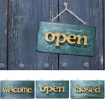 Vintage-Blue-Wood-Poster-Wooden-Open-Closed-Welcome-Sign-Plaque-for-Home-Cafe-Shop-Door-Hanging-Sign-Hanging-Decoration-Crafts